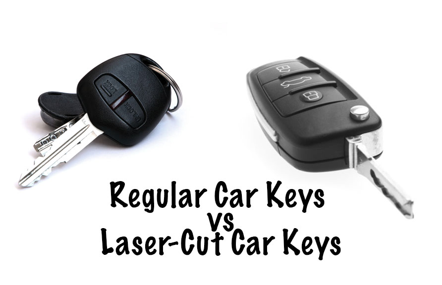 car-key-laser-cut
